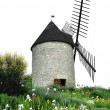 Foto Stock: Windmill