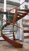 近代的な階段 — ストック写真