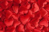 Valentine's hearts — 图库照片