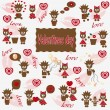 Royalty-Free Stock Vector Image: Valentines day
