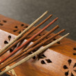 Incense Sticks — Foto Stock