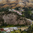Queenstown, Tasmania — Stock Photo #7700782