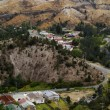 Queenstown, Tasmania — Stock Photo