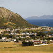 Stanley, Tasmania — Stock Photo