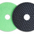 Stock Photo: Polishing Pads