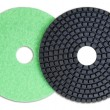Polishing Pads — Stock Photo