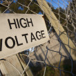 High Voltage — Stock Photo #7707728