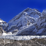 Mt Everest Base Camp — Stock Photo #7709146