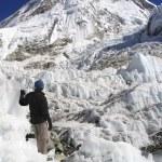 Mt Everest Base Camp — Stock Photo #7709161