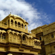 Jaisalmer — Stock Photo #7709295