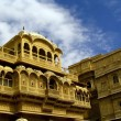 Stock Photo: Jaisalmer
