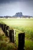 Mitre Rock, Australia — Stock Photo