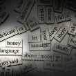 Language — Stock Photo #7832095