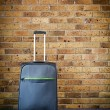 travel luggage — Stock Photo