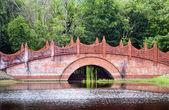Classic Bridge — Stock Photo