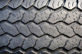 Tyre Tread — Stock Photo