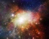 Supernova — Stock Photo