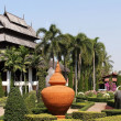 Botanic Park in Thailand — Stock Photo #7816445