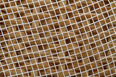 The texture and mesh netting — Stock Photo