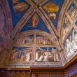 Stock Photo: Florence SMiniato Basilica