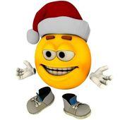 Alright it's Christmas — Stock Photo