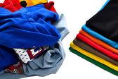 Kleidung — Stockfoto