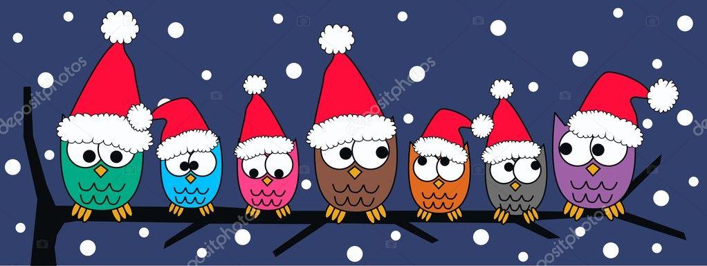 merry christmas banner header card stock vector popocorn 7947255. Black Bedroom Furniture Sets. Home Design Ideas