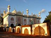 Makindu Jamia Mosque — Stock Photo