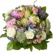 Marriage bouquet 2 — Stock Photo #7769722