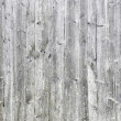 Weatherbeaten planks — Stock Photo