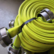 Fire Hose - Stockfoto