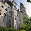 Enchanted Castle — Stockfoto