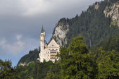 Château de neuschwanstein — Photo