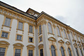施莱斯海姆宫 — 图库照片