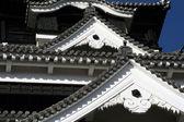 日本の城 — ストック写真