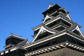 Castelo japonês — Foto Stock
