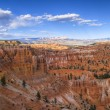 Bryce Canyon - Foto Stock