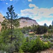 Checkerboard Mesa — Stock Photo #7775613