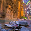 The Narrows — Stock Photo