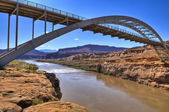 Ponte — Fotografia Stock
