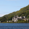 Kylemore Abbey - Stock Photo