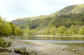 Loch Luibnig — Photo