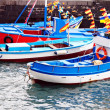 Barcas de pesca - Stock Photo