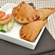 Varias empanadillas — Stock Photo #7777574