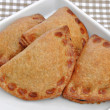 Varias empanadillas — Stock Photo #7777605
