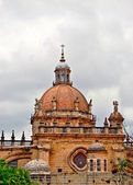 Iglesia antigua — Foto de Stock