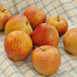 Manzanas — Stock Photo #7798036