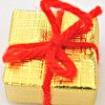 Cajas de regalos — Stock Photo