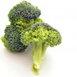 Racimo de brocoli — Stock Photo
