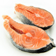 Salmon fresco — Stock Photo